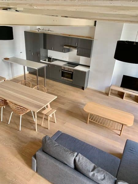 House for rent in Sint Gillis