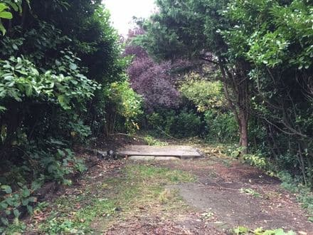 Building land<span>1294</span>m² for rent