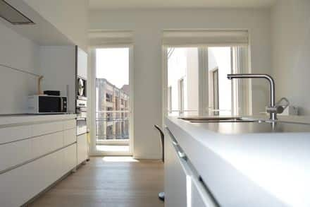 Apartment<span>80</span>m² for rent Ghent