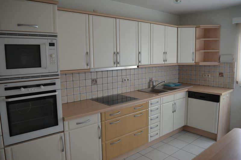 Apartment for rent in Saint Ghislain