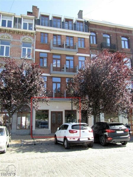 Office for sale in Schaarbeek