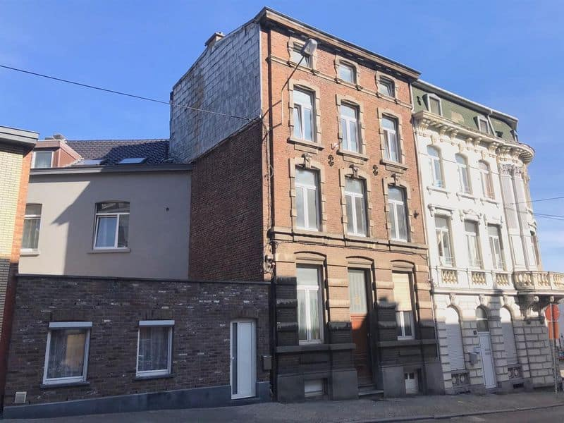 Investment property for sale in Verviers