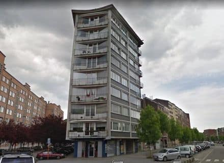 Apartment for rent Liege