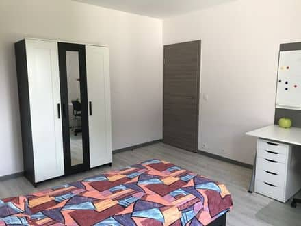 Student flat<span>17</span>m² for rent