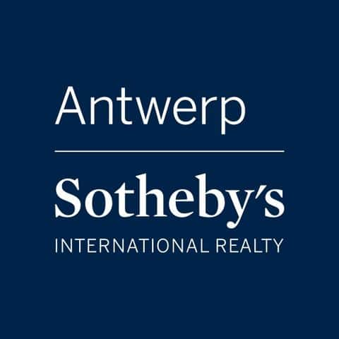 Antwerp Sotheby's International Realty, real estate agency Antwerpen