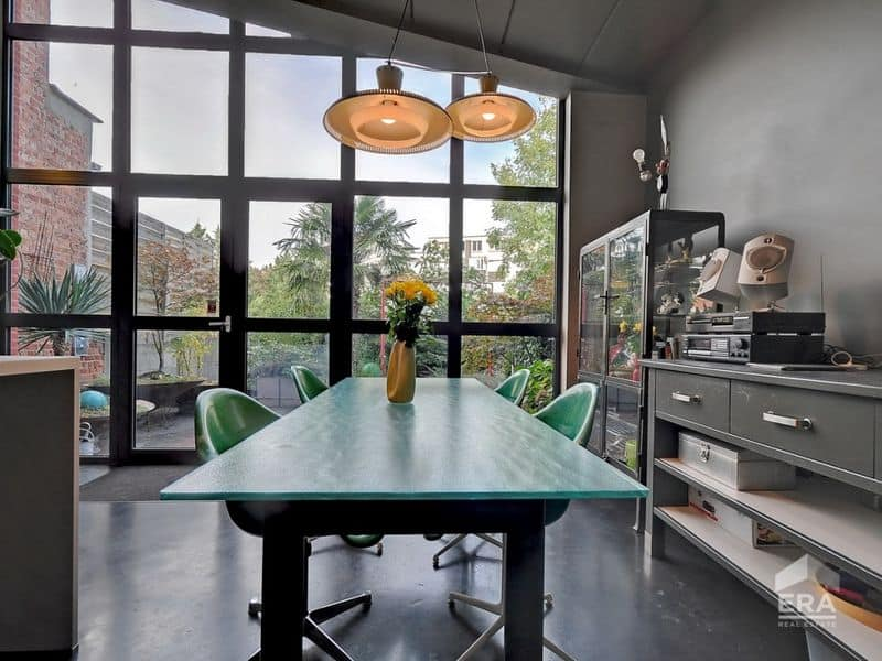 House for sale in Sint Agatha Berchem