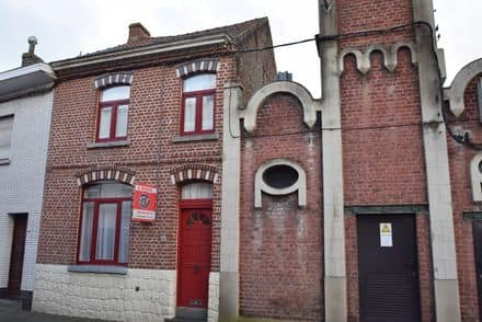House<span>110</span>m² for rent Mouscron