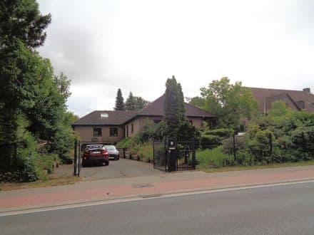Villa<span>340</span>m² for rent Beersel