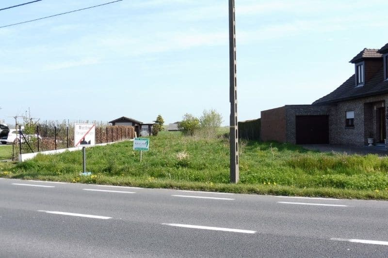 Land for sale in Moerbeke