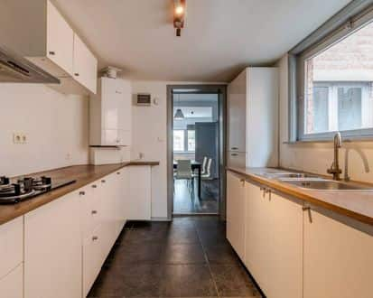 Duplex<span>107</span>m² for rent