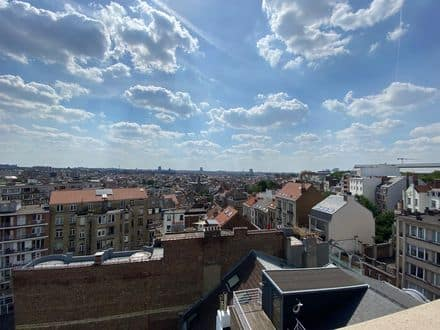 Penthouse<span>220</span>m² for rent
