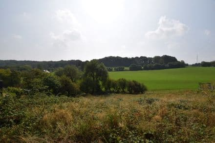 Building land<span>735</span>m² for rent