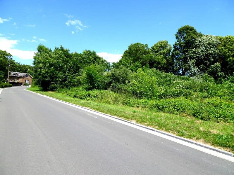 Land for sale in Jodoigne Souveraine