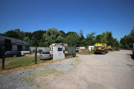 Building land<span>9236</span>m² for rent