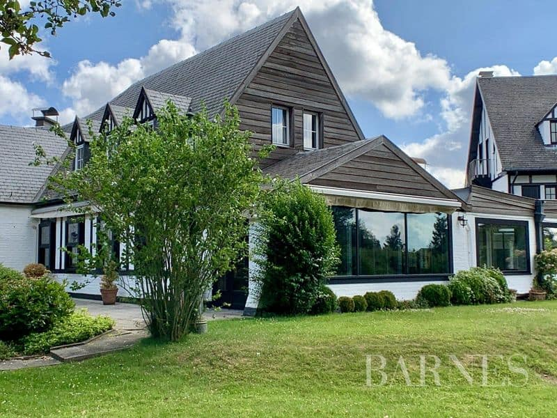 Business for sale in Overijse