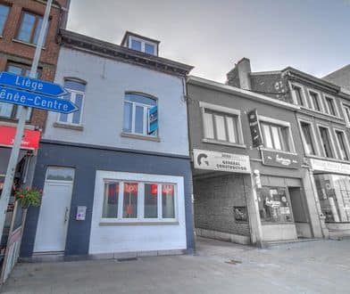 House<span>100</span>m² for rent Chenee