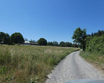 Grond te huur Barvaux Sur Ourthe