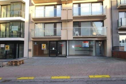 Business<span>120</span>m² for rent Duinbergen
