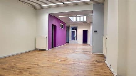 Office<span>120</span>m² for rent Braine L Alleud