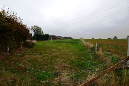 Building land<span>964</span>m² for rent