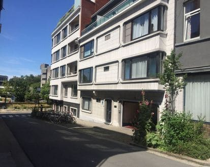 Studio flat<span>40</span>m² for rent Ghent