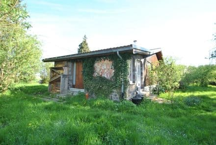 Bungalow<span>90</span>m² for rent