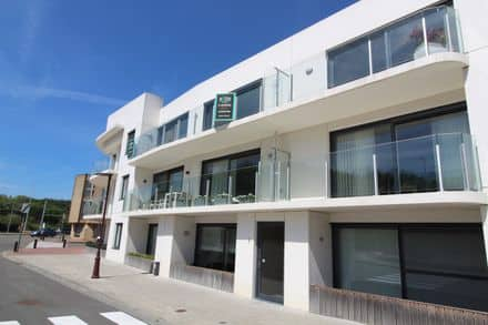 Apartment<span>148</span>m² for rent Wenduine