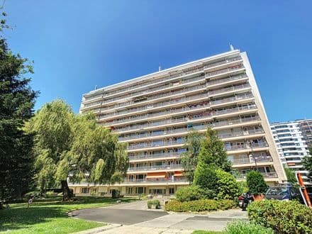 Apartment<span>42</span>m² for rent Jette