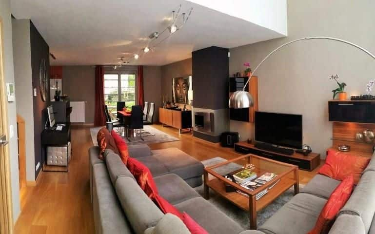 Duplex te huur in Brussel