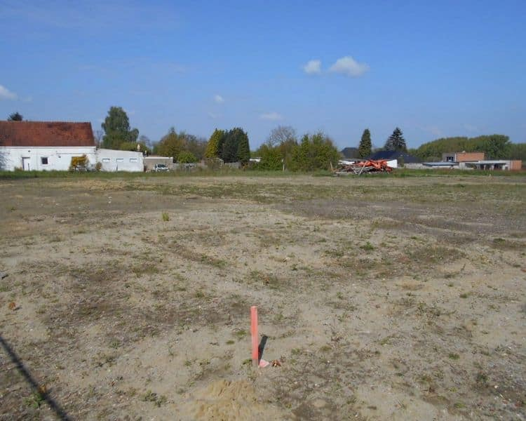 Land for sale in Beerzel