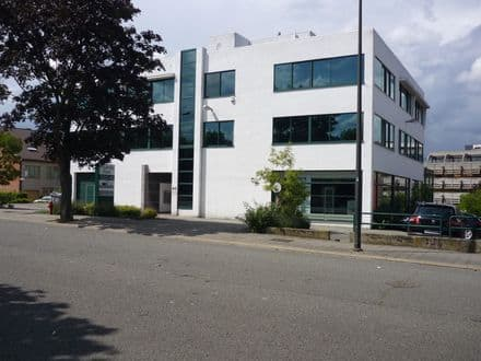 Office building<span>223</span>m² for rent