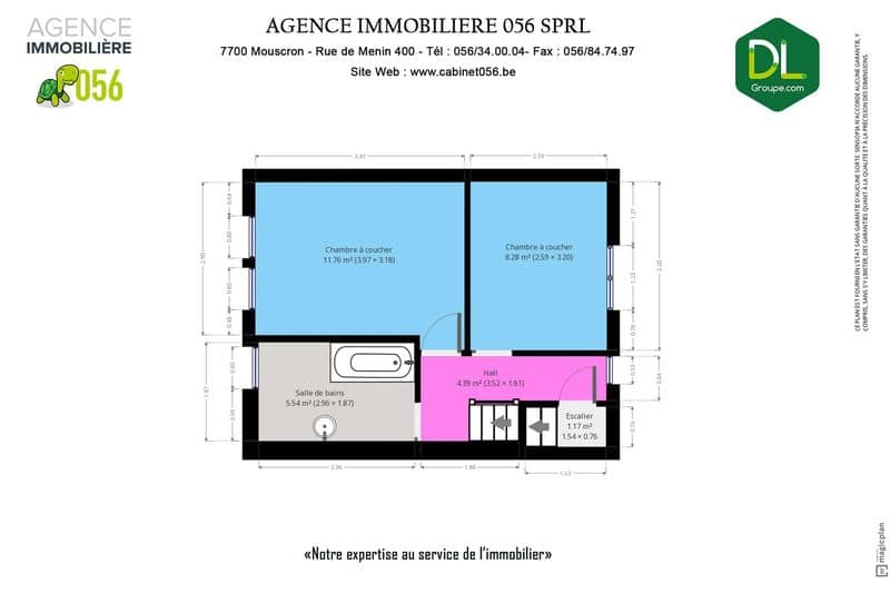 House for sale in Rollegem