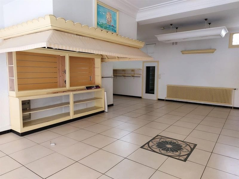 Office or business for rent in Saint Ghislain