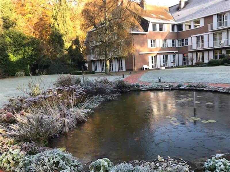 Apartment for rent in Sint Martens Latem