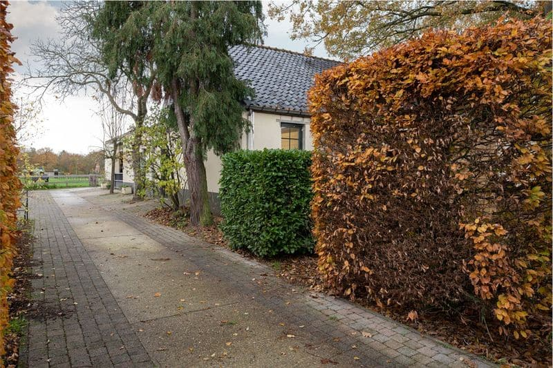 Villa for sale in Westmeerbeek