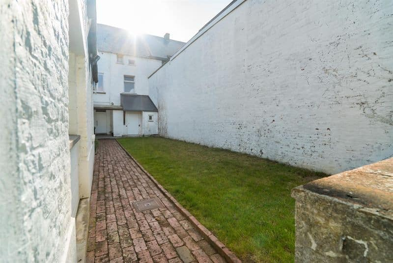 Apartment for rent in Hannut
