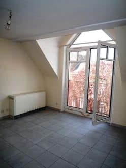 Apartment<span>40</span>m² for rent