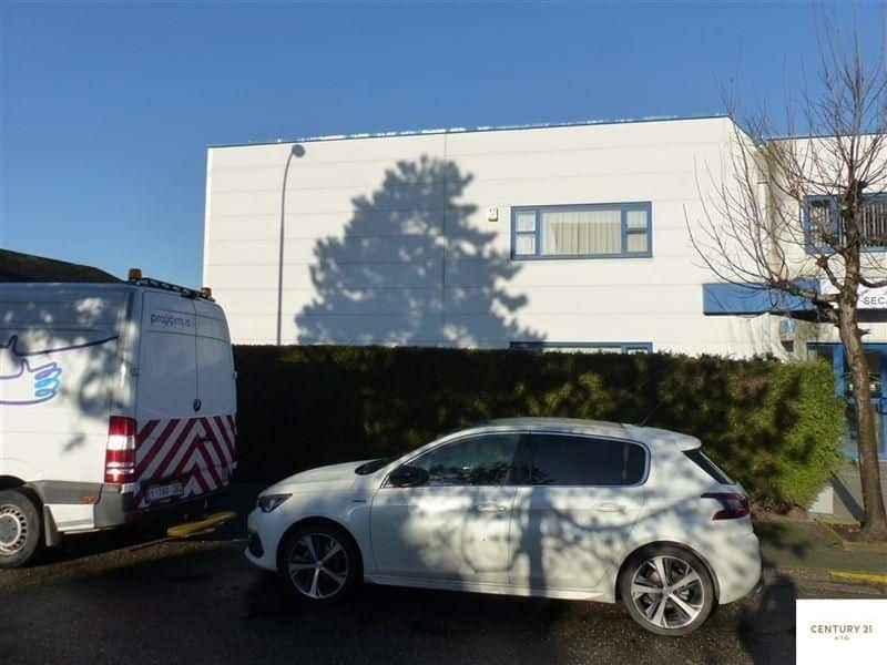 Investment property for sale in Strombeek Bever