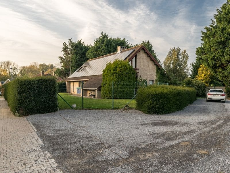 House for sale in Boutersem