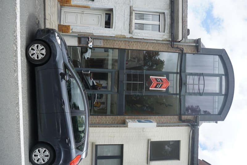 Office or business for rent in Wavre