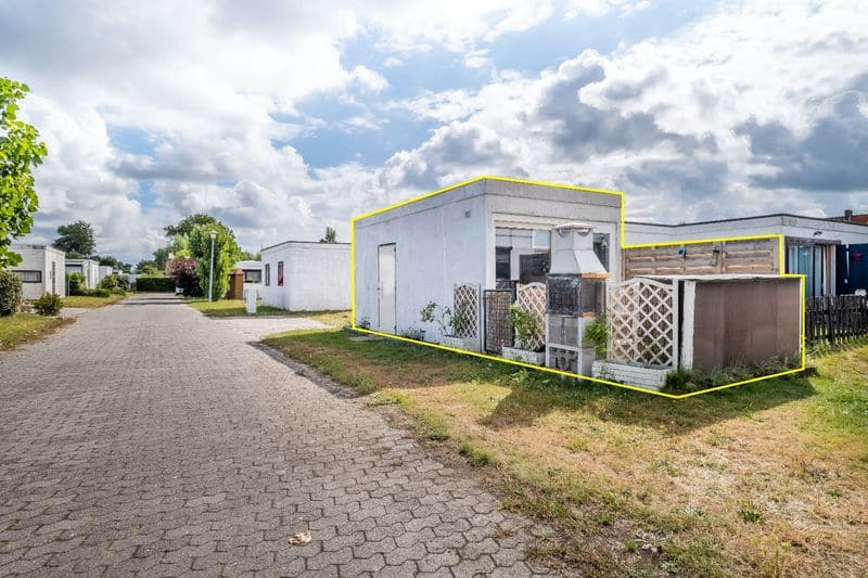 Land for sale in Koksijde