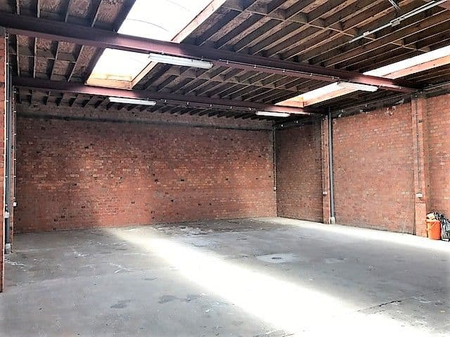 Warehouse for rent in Wondelgem