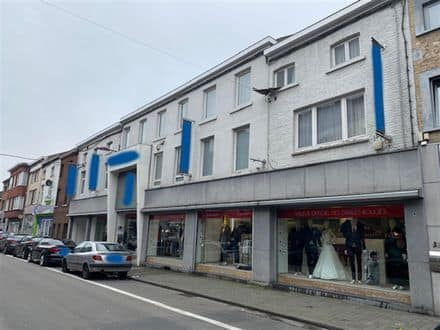 Office or business<span>1525</span>m² for rent