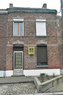 House<span>119</span>m² for rent Quievrain