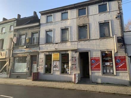Office or business<span>36</span>m² for rent Nivelles