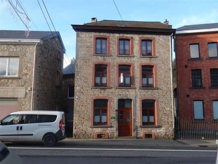 House<span>221</span>m² for rent Vielsalm