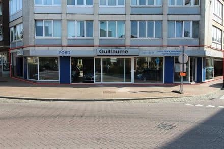 Business<span>330</span>m² for rent Sint Lambrechts Woluwe