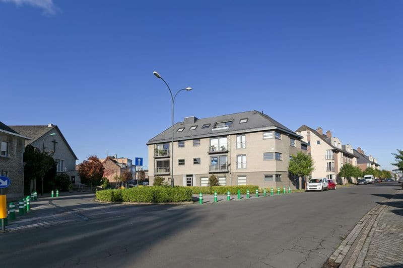 Apartment for sale in Vilvoorde