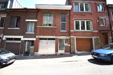 House<span>106</span>m² for rent Liege