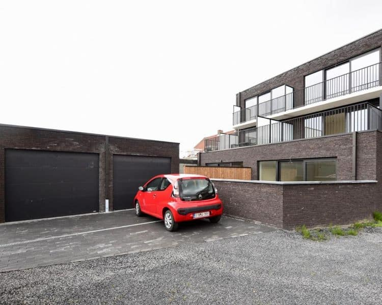 Ground floor flat for sale in Eeklo